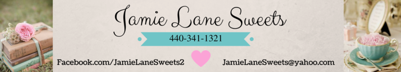 Jamie Lane Sweets<br />440-341-1321